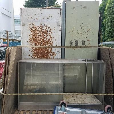 伊奈町の不用品回収、粗大ゴミの処分|キレイNo.1伊奈